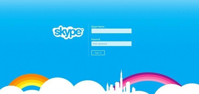 Skype Marketing