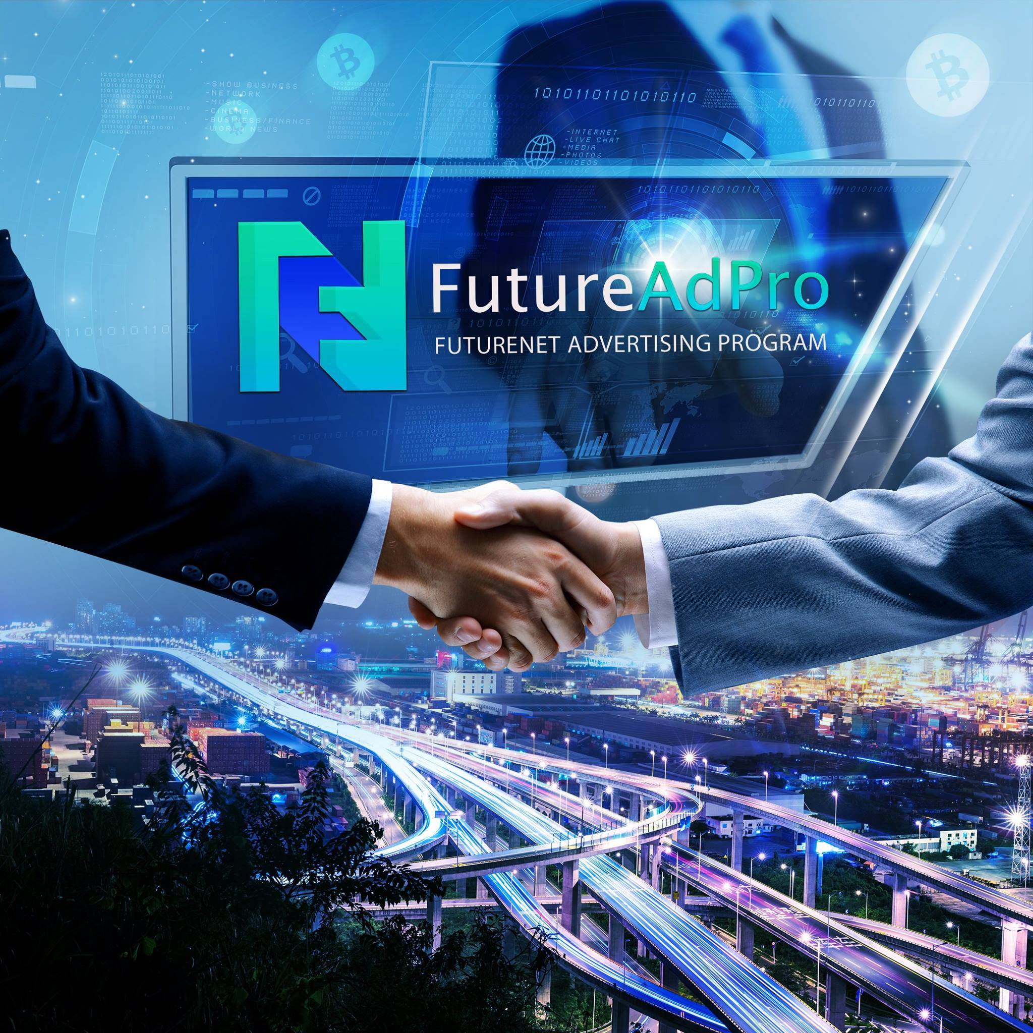 FutureAdPro Launch Date: 8 April 2016
