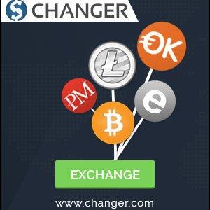 Processor Exchanger, Currency Exchanger, Bitcoin Exchanger