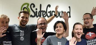 SiteGround Team