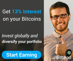 bitbond bitcoin lending