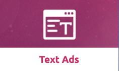 MyPayingAds Text Ads