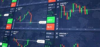 IQ Option Multiple Assets Trading