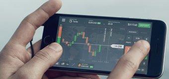 IQOption Open Trading Account