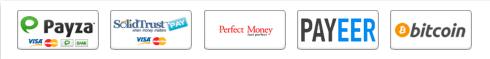 Clixten Payment Method