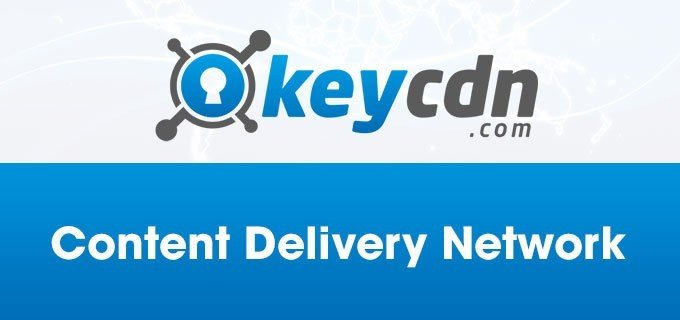 KeyCDN - Content Delivery Network