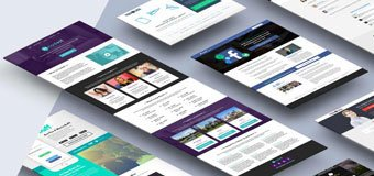Leadpages - Landing Pages Creator