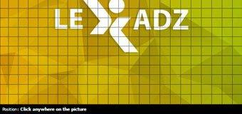 Lexiadz: ClixGrid