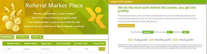 Lexiadz - Strategy Profit